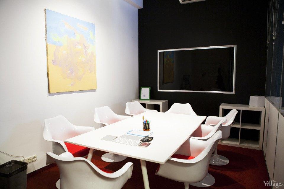 Офис недели (Москва): Radugadesign. Изображение № 32.