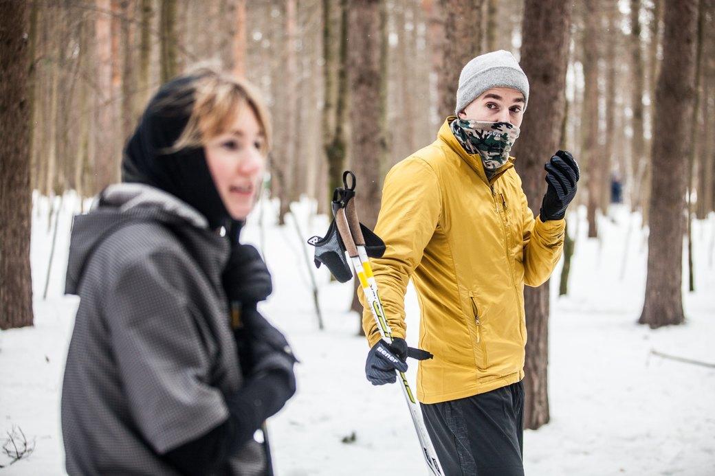 Почему беговые лыжи — главный спорт этой зимы. Часть 2. Изображение № 9.