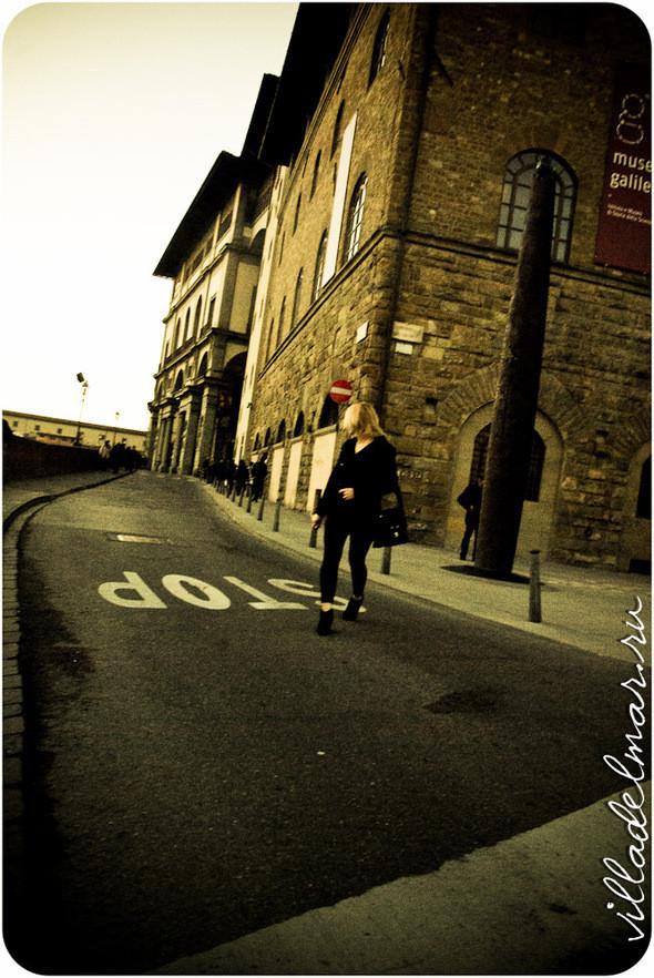 Изображение 29. Репортаж из живой Флоренции.. Изображение № 29.