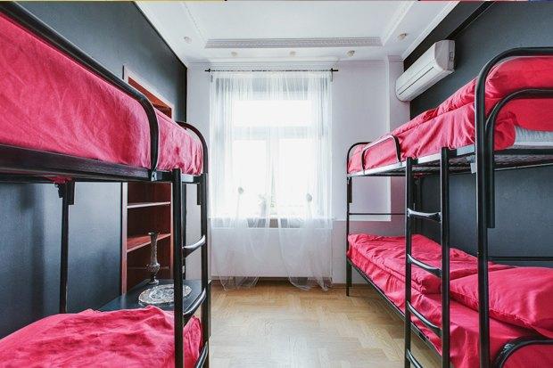 Срочно в номер: 10 новых хостелов в Москве. Изображение № 22.