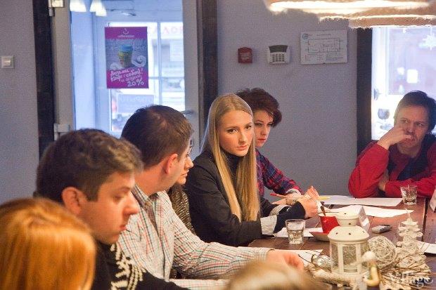 Круглый стол: Кофе в Петербурге. Изображение № 32.