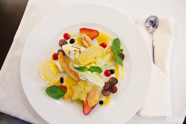 Десерт от шефа — 250 рублей. Изображение № 9.