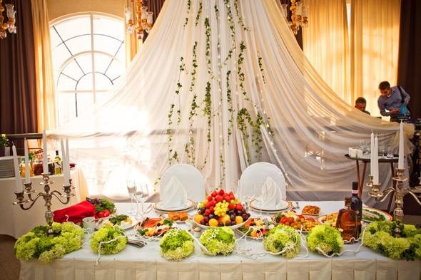 Сезонное предложение: 4 современные свадьбы. Изображение № 14.