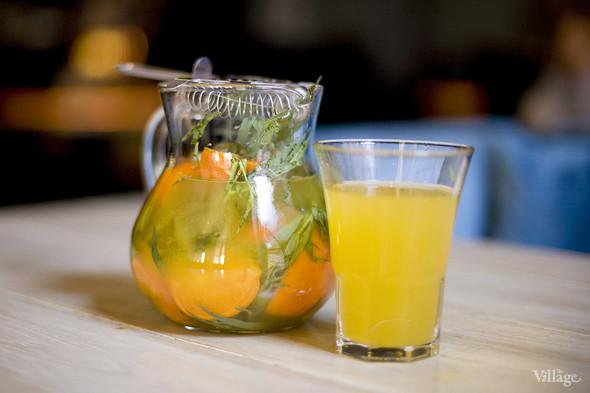 Жаропонижающее: 12 необычных лимонадов. Изображение № 10.