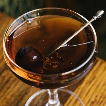 10самых популярных коктейлей Москвы. Изображение № 2.