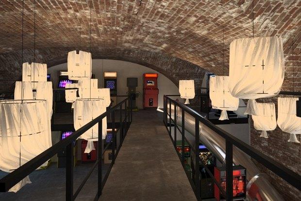 В Петербурге заработает «Музей советских игровых автоматов». Изображение № 3.