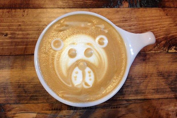 Рестораны «Юлина кухня» и Nobu, вторая кофейня West4. Coffee Brew Bar икиоск Unicorn Corn. Изображение № 3.