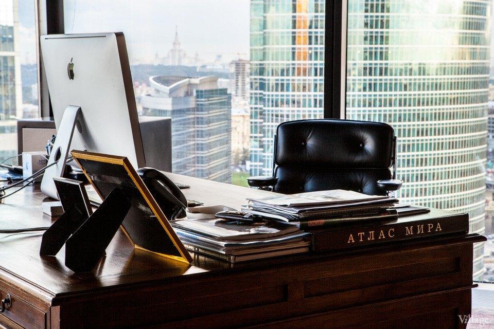 Офис недели (Москва): «Авиализинг». Изображение № 26.