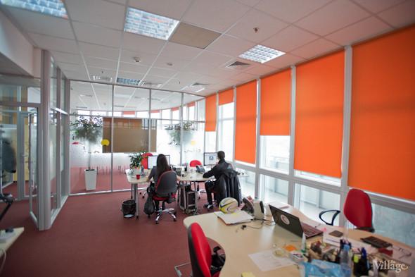 Офис недели (Киев): Сiklum. Изображение № 11.