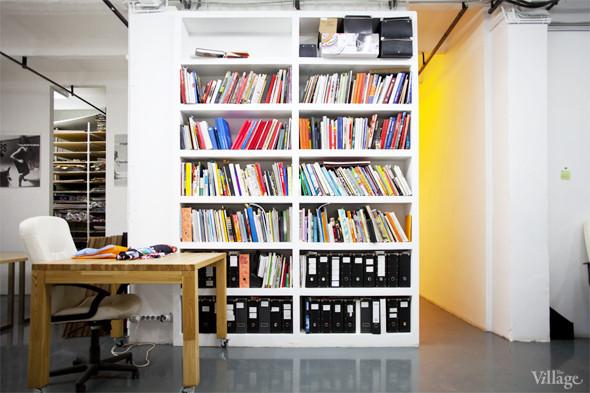 Офис недели (Москва): Zolotogroup и Ostengruppe. Изображение № 10.