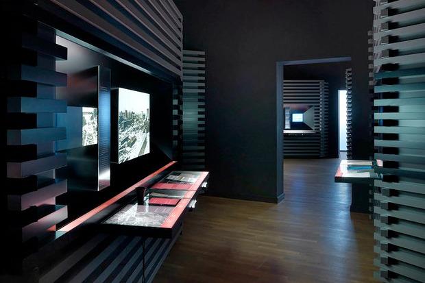 Иностранный опыт: 5еврейских музеев вмире. Изображение № 5.