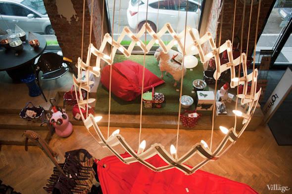 Гид The Village: 9 дизайнерских мебельных магазинов в Москве. Изображение № 118.