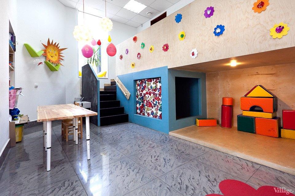 Интерьер недели (Петербург): Детский сад «Пломбир». Изображение № 9.