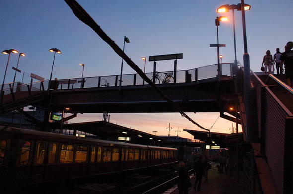 Изображение 19. Восточный Берлин (часть 2).. Изображение № 19.