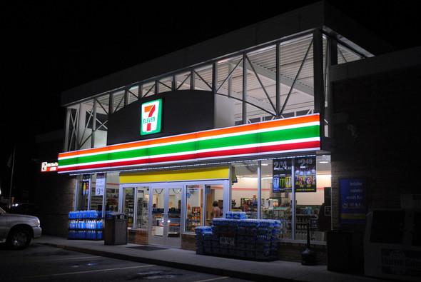 В Москву приходит сеть супермаркетов 7-Eleven. Изображение № 3.
