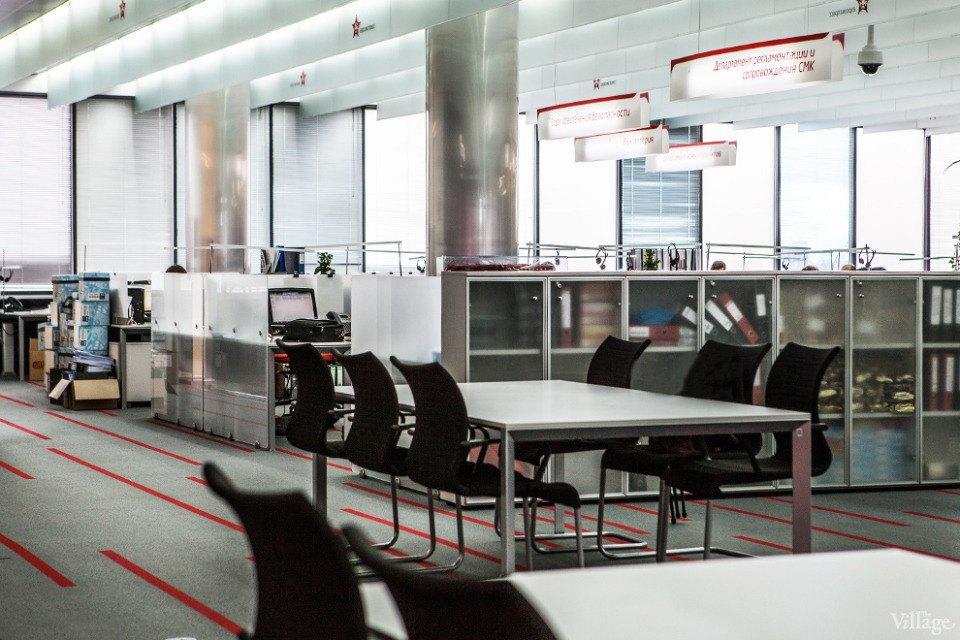 Офис недели (Москва): «Аэроэкспресс». Изображение № 10.