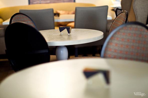 Новое место: Sweet Home Cafe. Изображение № 26.