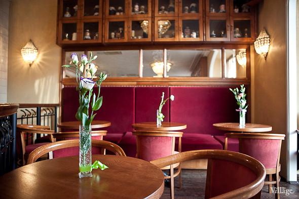 Новое место (Петербург): Ресторан-кондитерская Du Nord 1834. Изображение № 14.