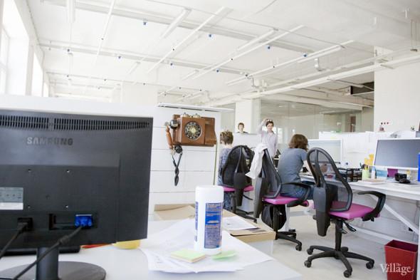 Офис недели: «Большой Город» и Slon.ru. Изображение № 44.