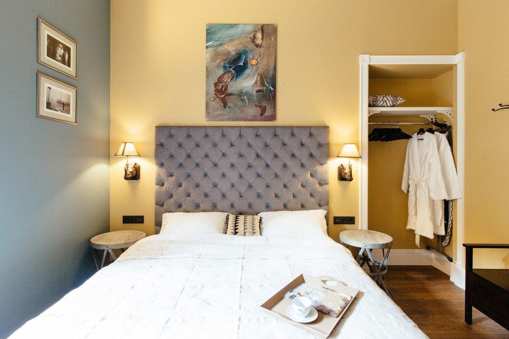 Двухкомнатные апартаменты для сдачи варенду рядом с отелем W (Петербург). Изображение № 17.