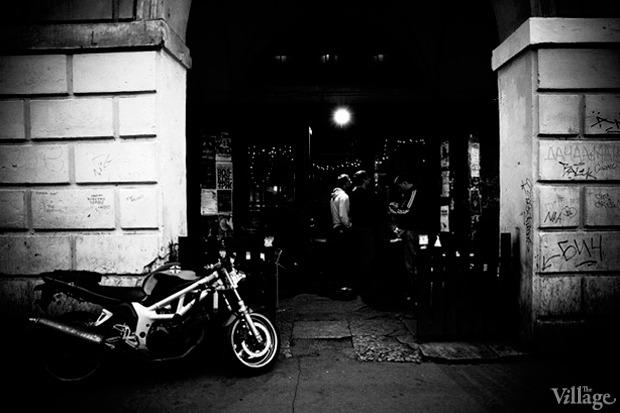 Вольнодумство: Гид побарам иклубам наДумской улице. Изображение № 5.