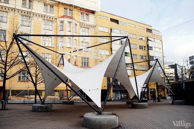 Район Каллио, тёмная сторона Хельсинки. Изображение № 11.