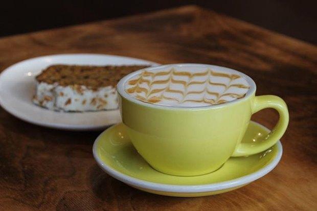 5 мест, где лучше всего пить кофе в Киеве