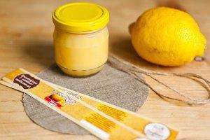 Сделано в Киеве: Лимонный курд Confiture. Изображение № 14.