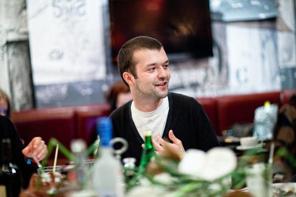 Разговоры на ужине: Открытость общественных пространств. Изображение № 18.