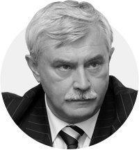 Цитата дня: Губернатор Полтавченко — о скорости строительства метро. Изображение № 1.