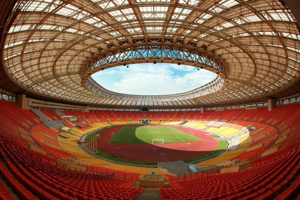 Мнение: Нужно ли сносить большую спортивную арену «Лужники». Изображение № 1.
