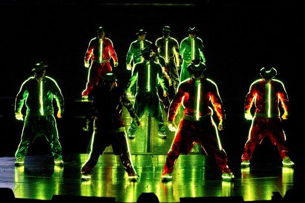 Цирк приехал: Как выглядит за кулисами Cirque du Soleil . Изображение № 25.