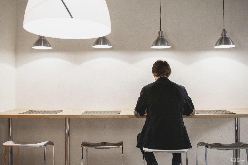 Офис недели (Москва): KrikDesign. Изображение № 17.