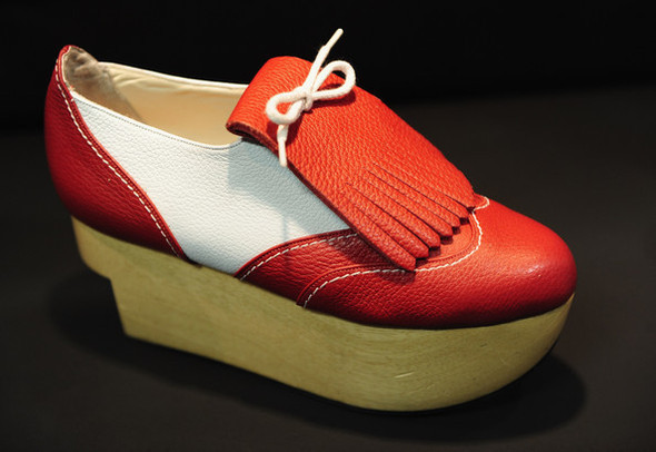 Изображение 31. В «Цветном» пройдет выставка Vivienne Westwood.. Изображение № 19.