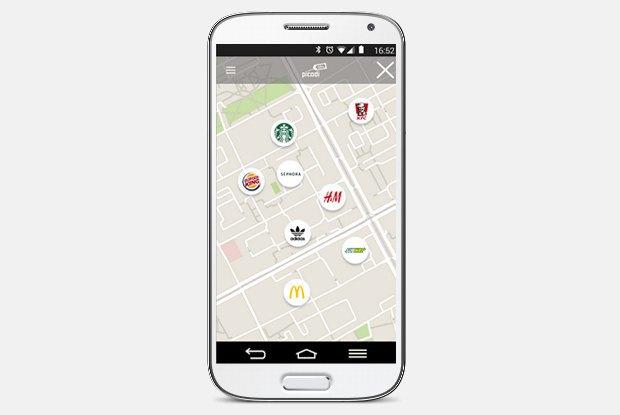 Где дешевле: Мобильные приложения, помогающие узнать оскидках. Изображение № 6.