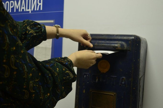 В Петербурге открывают квест вреальности о работе «Почты России» . Изображение № 2.