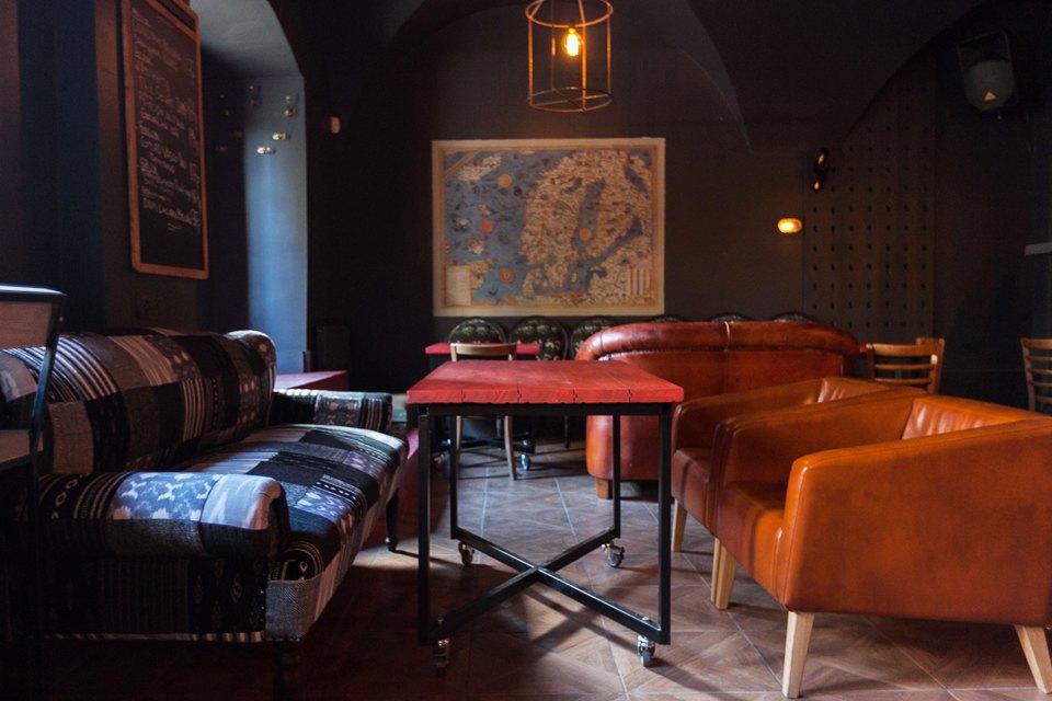 Винный бар prostovino в«Третьем кластере». Изображение № 5.