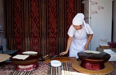 Еда на ВВЦ: 15 кафе, ресторанов и киосков. Изображение № 33.