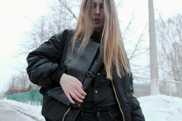 Внешний вид: Анна Орлова, видеопродюсер. Изображение № 8.