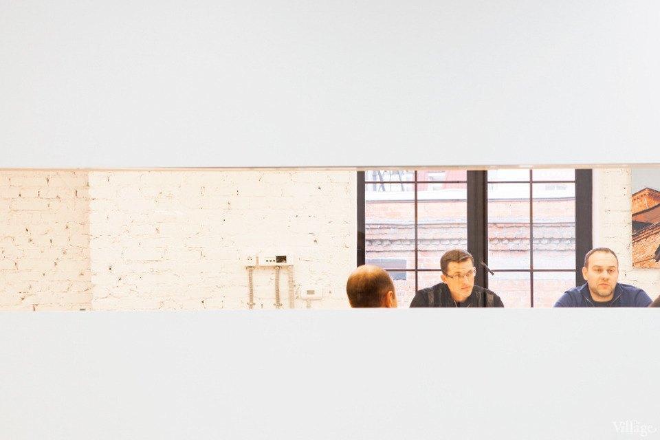 Офис недели (Москва): KRProperties. Изображение № 13.