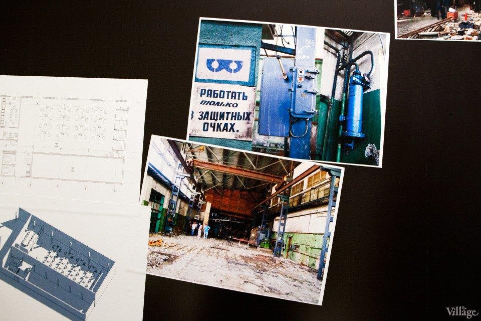 Офис недели (Москва): UNKproject. Изображение № 5.