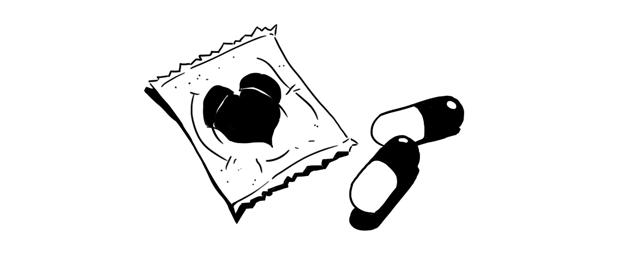 Неизвестный горожанин: Депрессивный синдром. Изображение № 1.