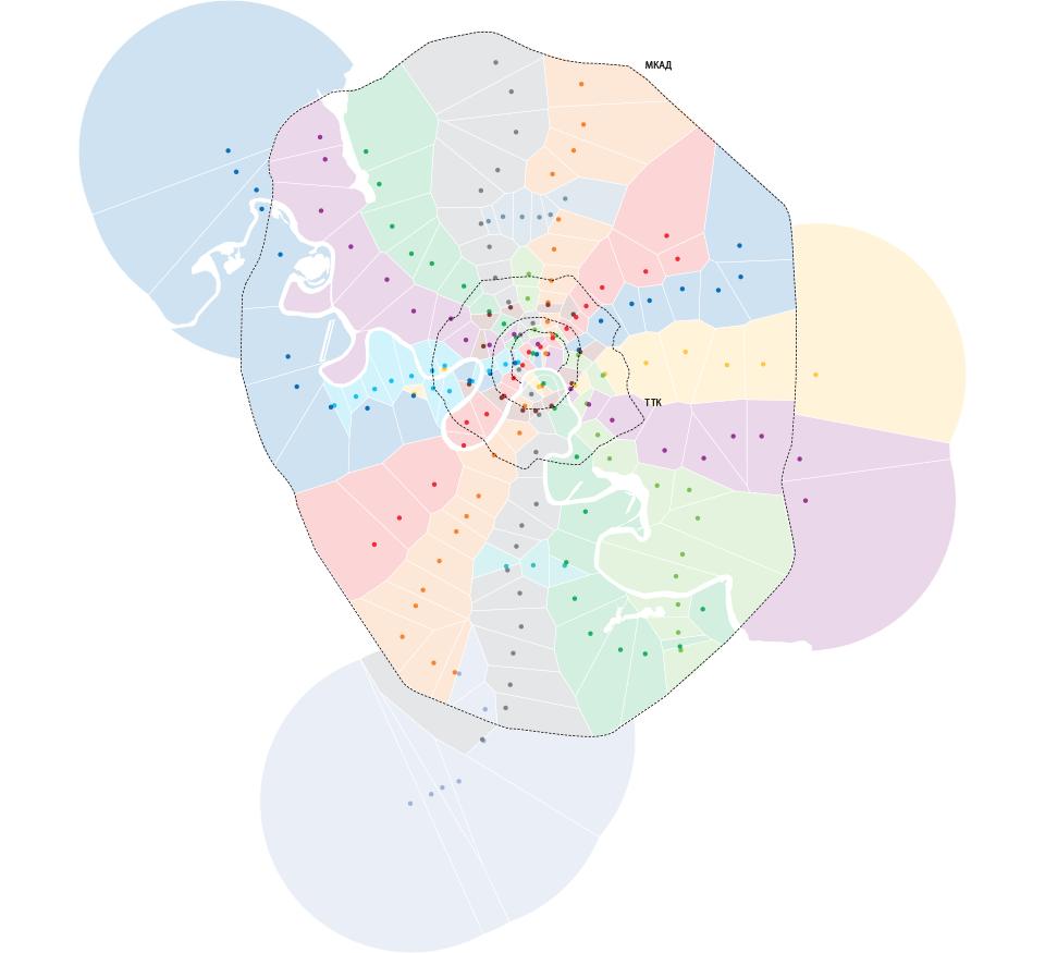 Big Bang Data: Как студент «Стрелки» доказал, что Москва — всё ещё феодальный город. Изображение № 8.