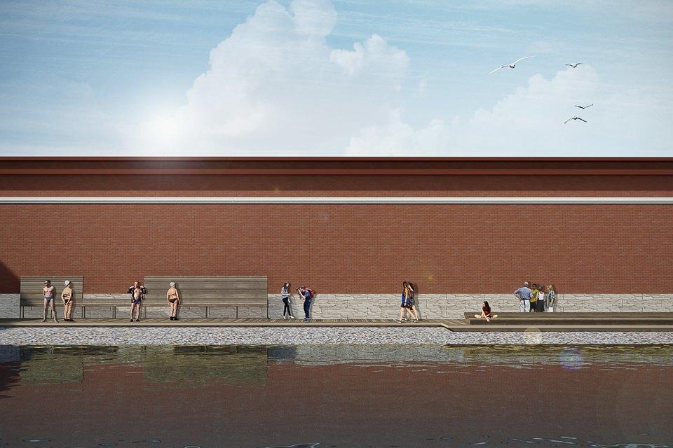 «Хватит мусолить, давайте делать»: Как Rhizome стали самыми модными архитекторами Петербурга. Изображение № 7.