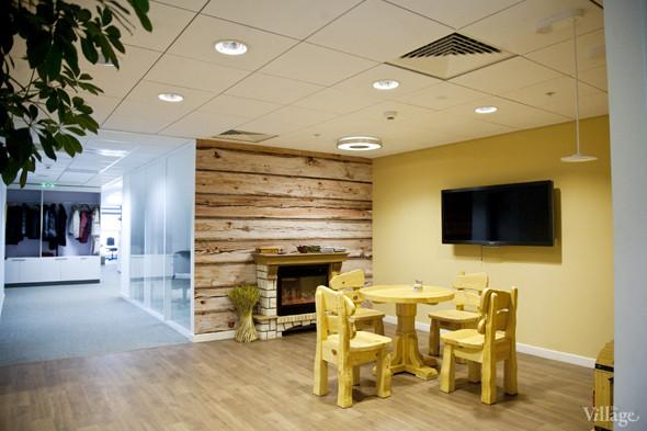Офис недели (Москва): Philips. Изображение № 19.