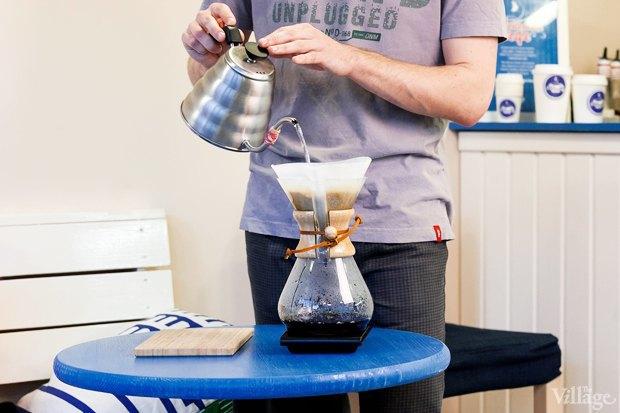 Новое место: Кофейня Friday Cup . Изображение № 12.