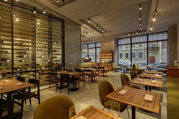 В «ДЛТ» открылся ресторан UNA. Изображение № 7.