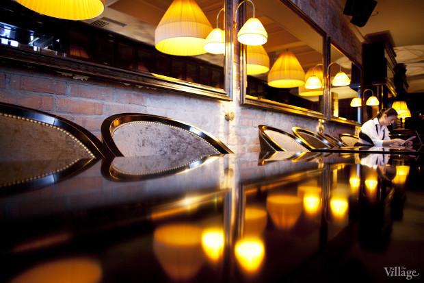 Новое место: Кафе и бар «Молоко». Изображение № 21.