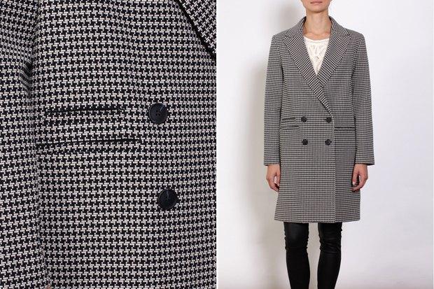 Где купить женское пальто: 9вариантов от 3500 до 15500рублей. Изображение № 10.