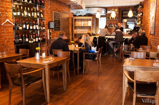 Новое место: Винный бар Brix. Изображение № 3.
